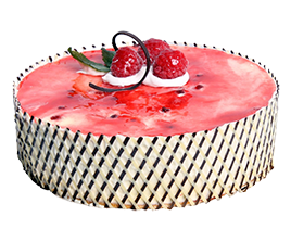 IJs taarten